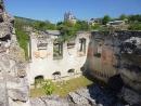 После ста лет запустения начинаются работы консервации Большой синагоги в Рашково