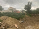 Разрушена стена еврейского кладбища Кишинева