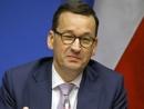 Премьер Польши отреагировал на решение Израиля отозвать дипломата