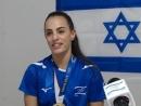 Международная федерация гимнастики: израильтянка честно выиграла золотую медаль