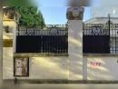 В Софии осквернили Центральную синагогу