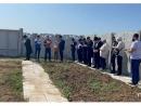 Одесская еврейская община получила в свое распоряжение новое еврейское кладбище