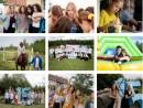 В Еврейской общине Эстонии состоялось главное событие лета –юбилейный лагерь Lehaim!