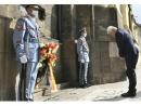 В Праге президент Германии почтил память убийц Гейдриха