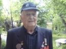 Праведнику Владимиру Черноволу исполнилось 100 лет