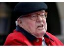 Жан-Мари Ле Пен предстанет перед судом Франции за оправдание Холокоста