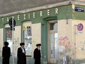 Евреи покидают Европу. Где безопасно – там и родина