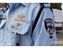 В Умань прибыли полицейские из Израиля для оказания помощи во время празднования Рош а-Шана