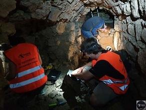Львовские диггеры обнаружили подземное укрытие евреев времен Холокоста