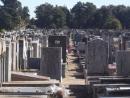 В Буэнос-Айресе разгромили еврейское кладбище