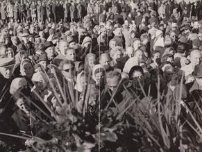 Иосиф Зисельс: украинское гражданское общество готовится отметить 80-летие начала трагедии Бабьего Яра
