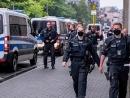 В Германии силы безопасности предотвратили теракт в синагоге