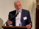 Иосиф Зисельс выступил в Нью-Йорке на конференции «Тридцатилетняя ретроспектива украинской независимости»
