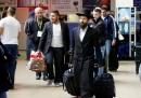 Допрос 150 хасидов, прибывших из Умани отменен