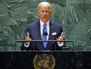 Байден заявил в ООН, что поддерживает решение о создании «двух государств для двух народов»