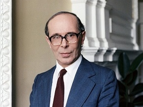 Скончался Мервин Тейлор, первый министр-еврей в Ирландии