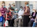 Две трети пожилых израильтян – репатрианты