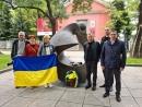 В Болгарии почтили память жертв Бабьего Яра