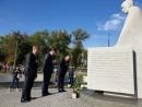 В Люблине открыт памятник священнику УГКЦ, погибшему в нацистском концлагере