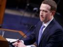 Цукерберг потерял $7 млрд из-за сбоя Facebook