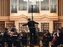 В Праге провели симфонический концерт-реквием в память о жертвах Бабьего Яра