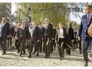 Президент Австрии открыл национальную выставку в музее Аушвиц-Биркенау в Польше