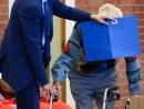 В Германии судят бывшего охранника в концлагере Заксенхаузен, 100-летний подсудимый свою вину отрицает