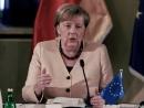 Ангела Меркель напомнила об исторической ответственности Германии перед Израилем