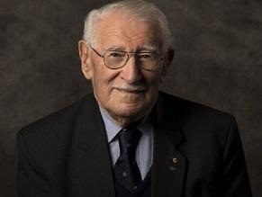 В Австралии умер 101-летний выживший в Холокост