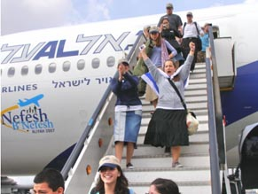 Poll: Jews more conflicted on immigration than leadership