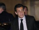 В Париже состоялась «бритмила» внука Николя Саркози: президент отсутствовал