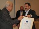 10 лет Еврейскому конгрессу Казахстана