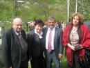 Еврейская община Армении: история и современность