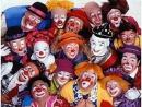 Самые популярные маски в праздник Пурим
