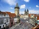 В Праге открылся первый кошерный магазин