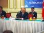 Международная межконфессиональная конференция, Алматы, февраль 2003 г.