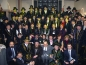 Представители Конференции президентов основных еврейских организаций Америки