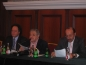 Заседание Генерального совета ЕАЕК, Казань, 10-11 декабря 2008 г.