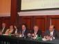 Президиум заседания Ассамблеи ФЕНКА