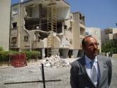 Миссия солидарности с Израилем во время Второй ливанской войны в 2006 г.
