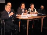 Юбилейный съезд Ваада России, Москва, декабрь 2009 г.