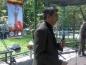 Выступление члена Генсовета ЕАЕК, директора Украинского центра изучения истории Холокоста д-ра Анатолия Подольского