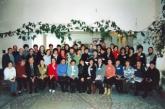 Семинар «Толерантность – Уроки Холокоста», Алматы (Казахстан)