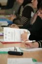 Семинар «Толерантность – Уроки Холокоста», Кишинэу, Молдова