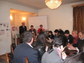 Семинар «Толерантность – Уроки Холокоста», Тбилиси, Грузия