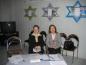 Первый детский конкурс в рамках проекта «Толерантность – уроки Холокоста», Кыргызстан